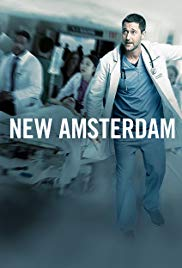 New Amsterdam Season 1 123streams