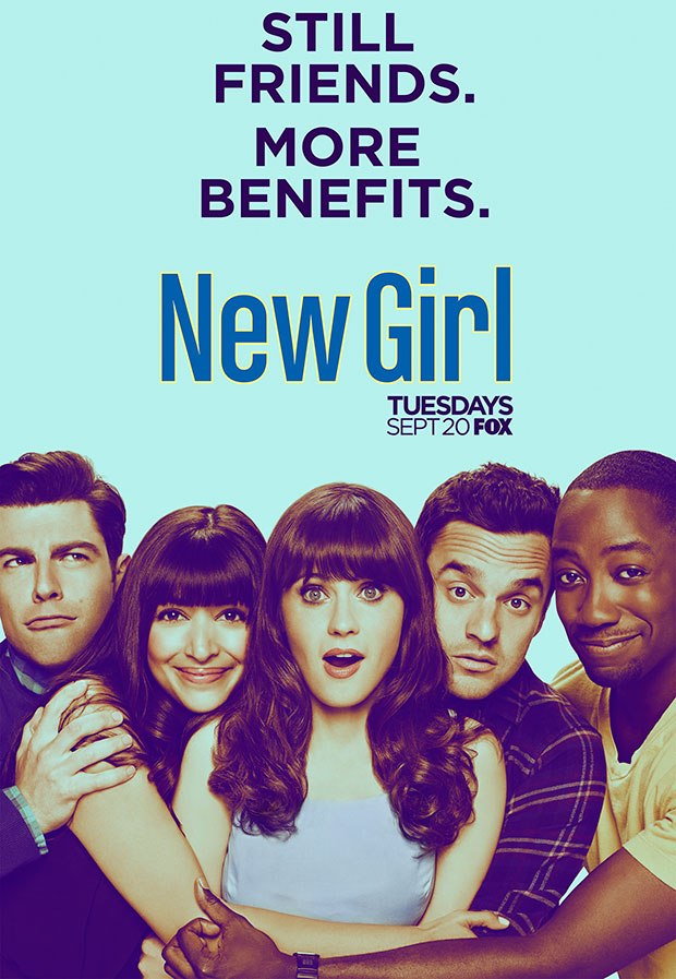 New Girl Season 6 123Movies