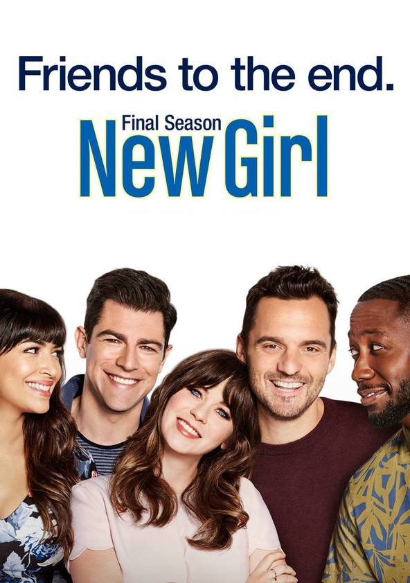 New Girl Season 7  123Movies