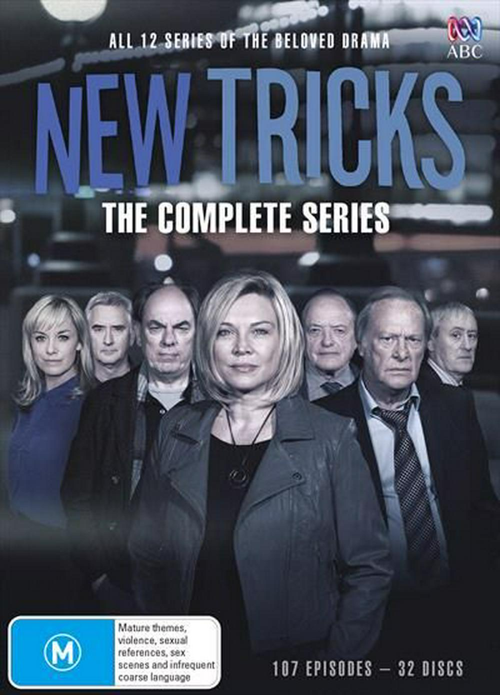 New Tricks Season 5 fmovies