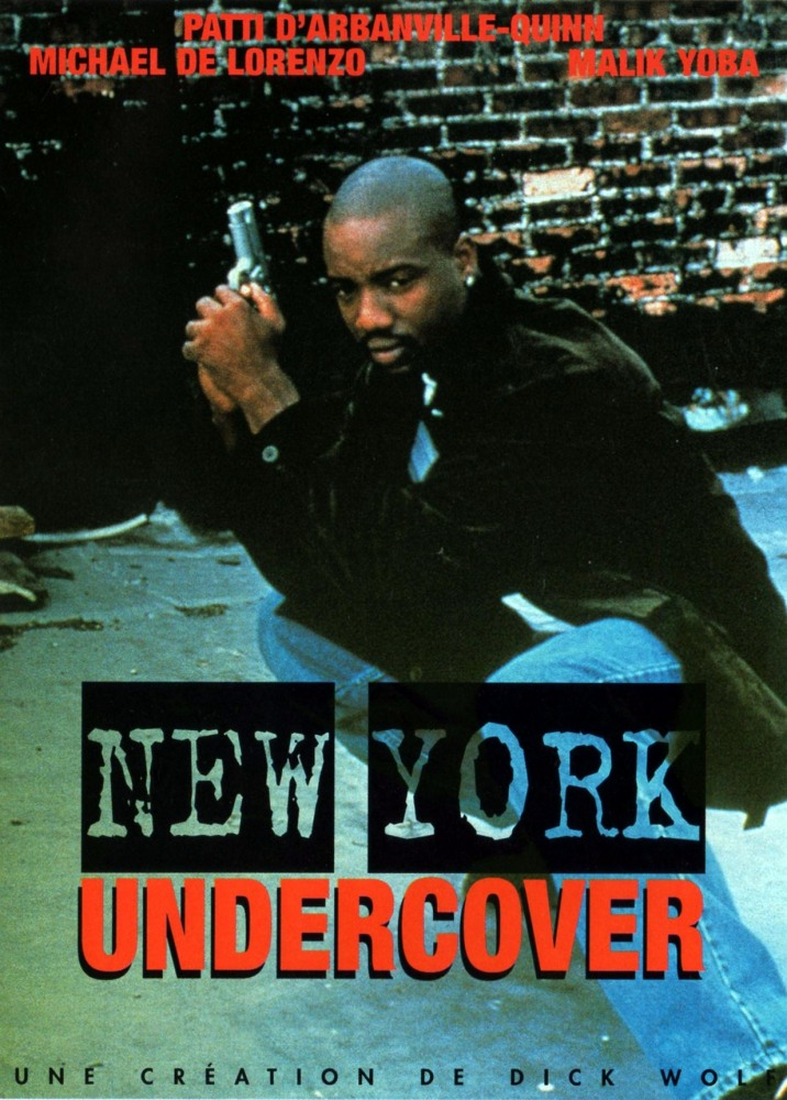 Watch Series New York Undercover Season 4