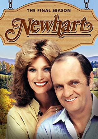 Newhart Season 7 123Movies