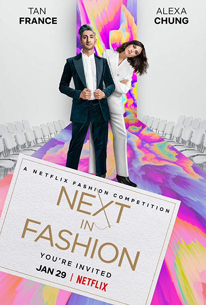 Next in Fashion Season 1 123Movies