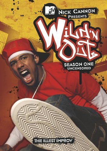 Watch Series Nick Cannon Presents Wild N Out Season 8