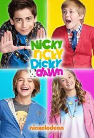 Nicky Ricky Dicky and Dawn Season 4 123Movies