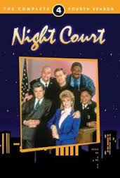 Night Court Season 4 123streams