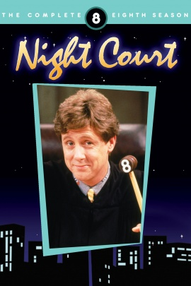 Night Court Season 8 123Movies