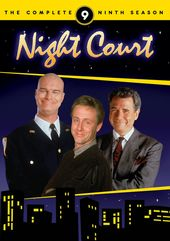 Night Court Season 9 123Movies
