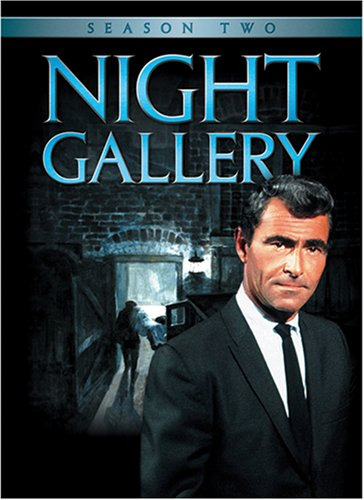 Night Gallery Season 2 123Movies