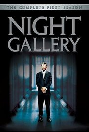 Night Gallery Season 3 123Movies