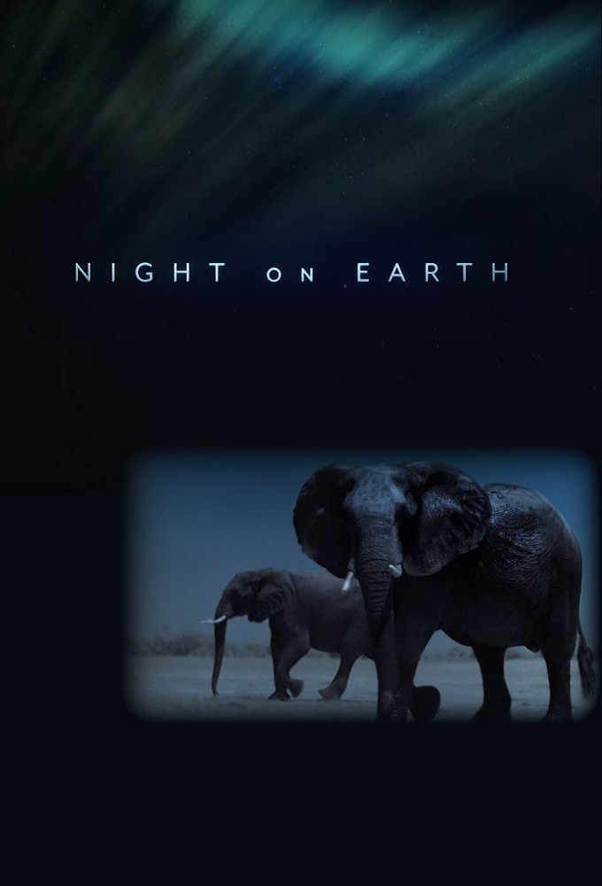 Night on Earth Season 1