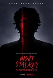 Night Stalker The Hunt For a Serial Killer Season 1 123Movies