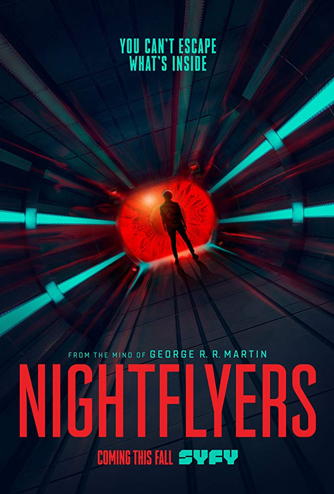 Nightflyers Season 1 123streams