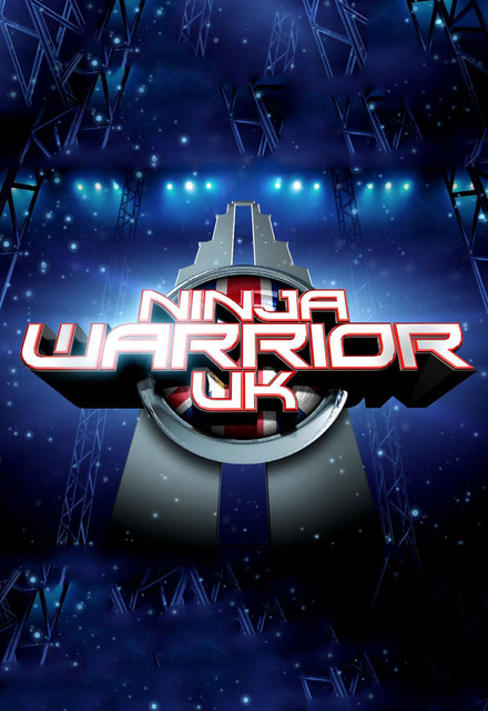 Watch Series Ninja Warriors UK Season 5
