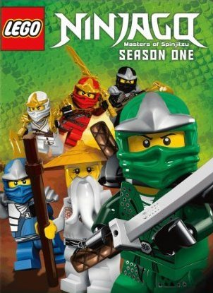 Watch Series Ninjago Masters of Spinjitzu Season 1