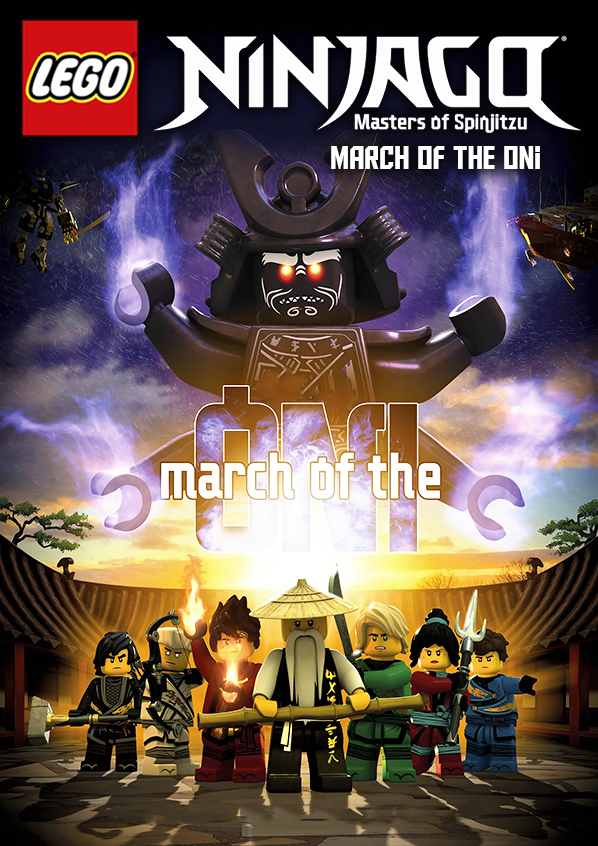 Ninjago Masters of Spinjitzu Season 10 123Movies
