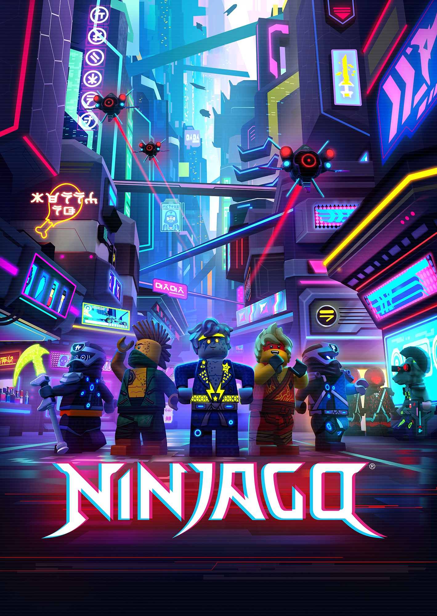 Ninjago Masters of Spinjitzu Season 12 123Movies
