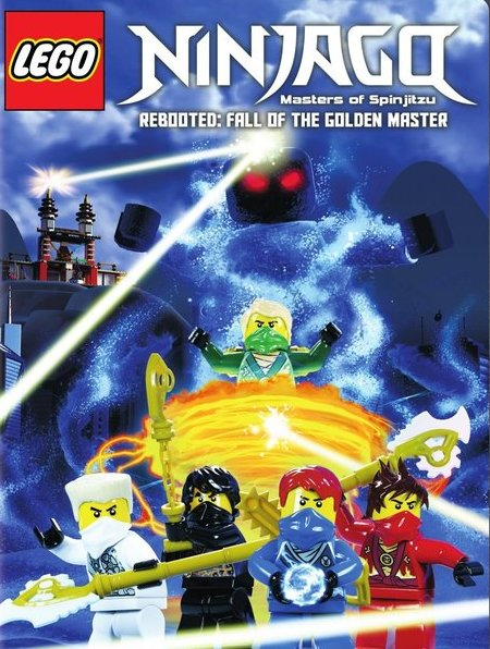 Ninjago Masters of Spinjitzu Season 3 123Movies