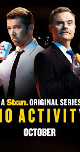 Watch Series No Activity (2015) Season 1