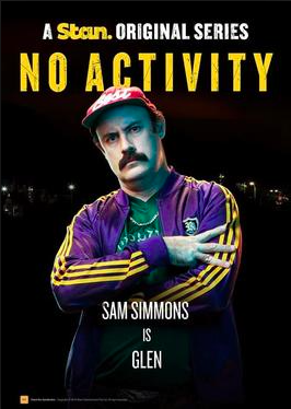 No Activity (2015) Season 2 123movies