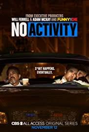 Watch Series No Activity (US) Season 1