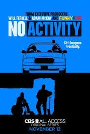 Watch Series No Activity (US) Season 2