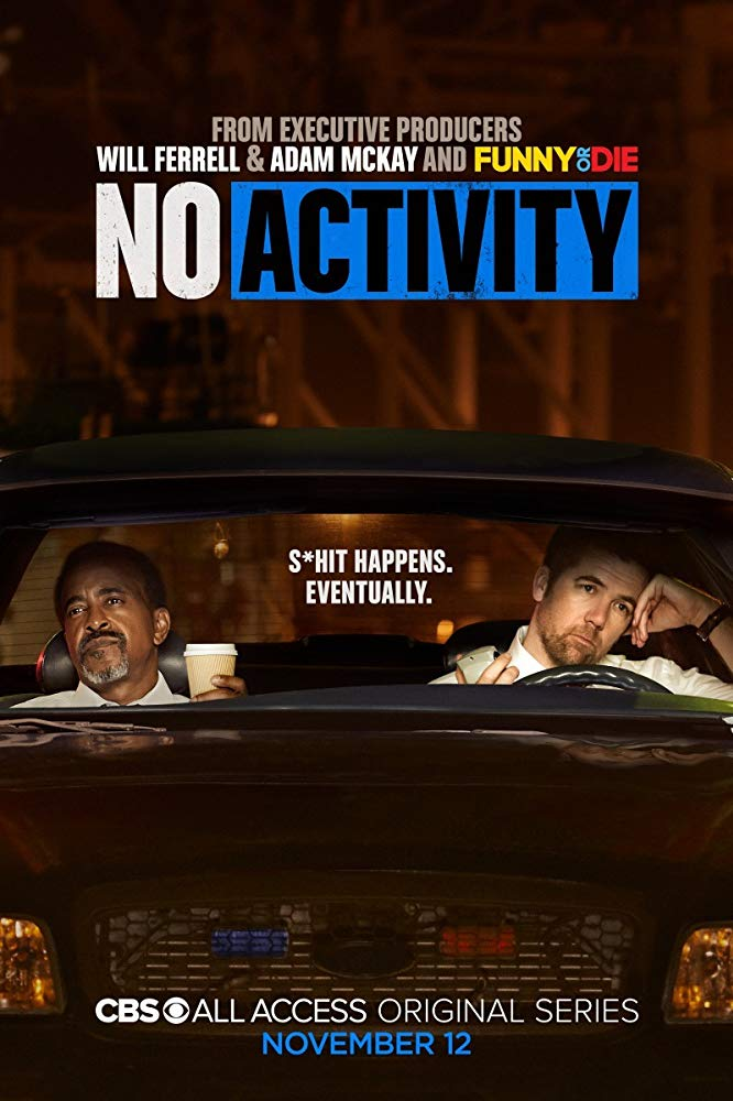 No Activity (US) Season 3 123Movies