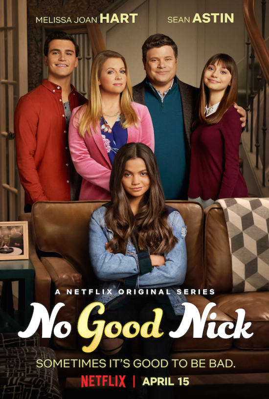 No Good Nick Season 2 123Movies