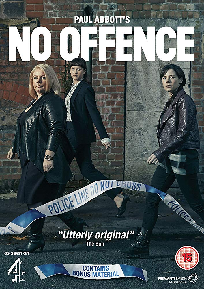 No Offence Season 3 123Movies