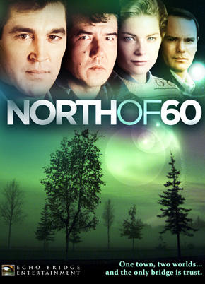 Watch Series North of 60 Season 4