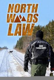 Watch Series North Woods Law Season 15