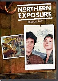 Watch Series Northern Exposure season 3 Season 1