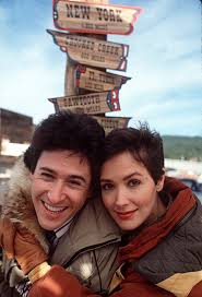 Watch Series Northern Exposure season 4 Season 1