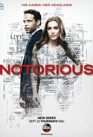 Notorious Season 1 123Movies
