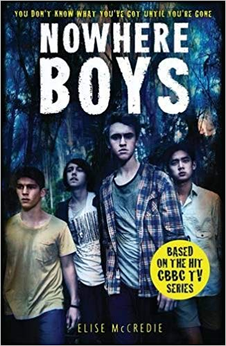 Nowhere Boys Season 4 123streams