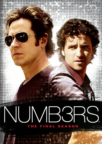 Numb3rs Season 1 123Movies