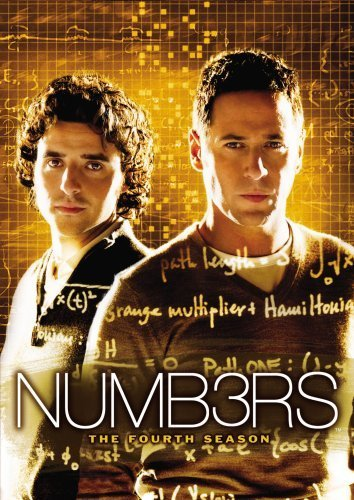 Numb3rs Season 5 funtvshow