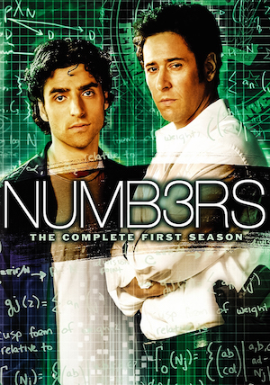 Watch Series Numb3rs Season 6
