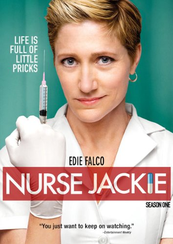 Nurse Jackie Season 1 123Movies