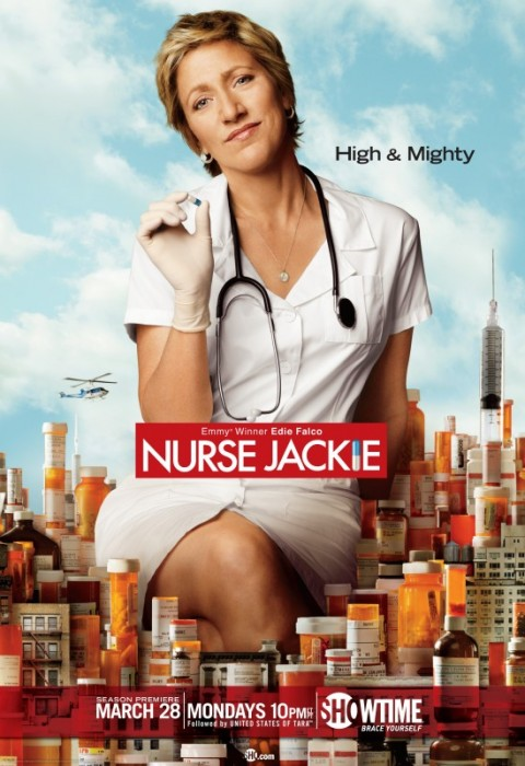 Nurse Jackie Season 3 123movies