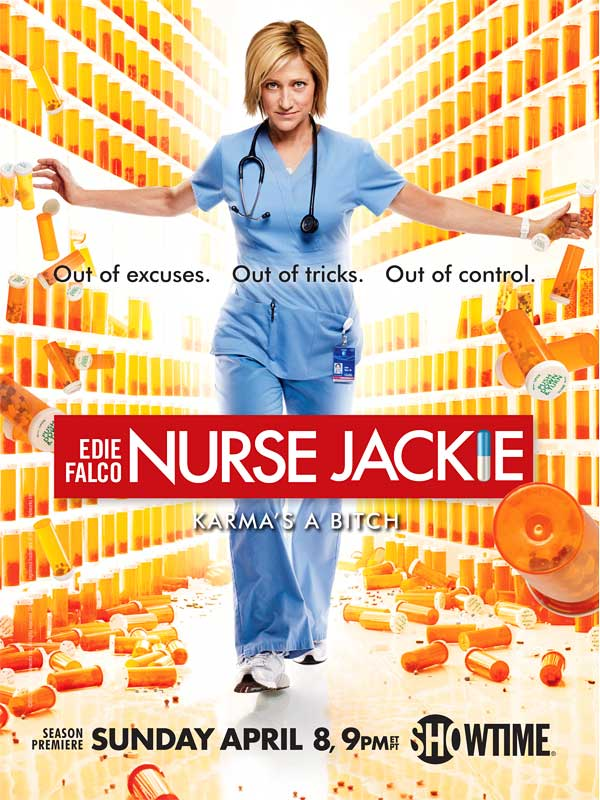 Nurse Jackie Season 4 123Movies