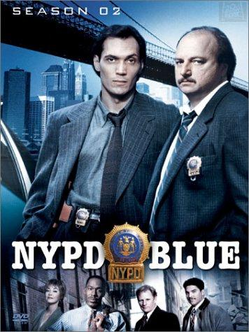 Watch Series NYPD Blue Season 8