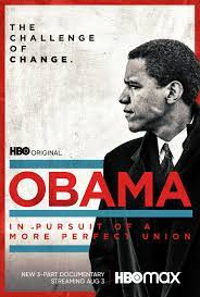 Obama In Pursuit of a More Perfect Union Season 1 123Movies