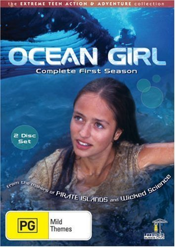 Ocean Girl Season 1 MoziTime