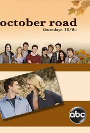 Watch Series October Road Season 2