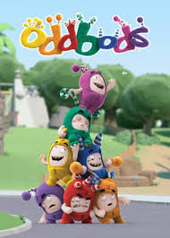 Oddbods Season 1 123Movies