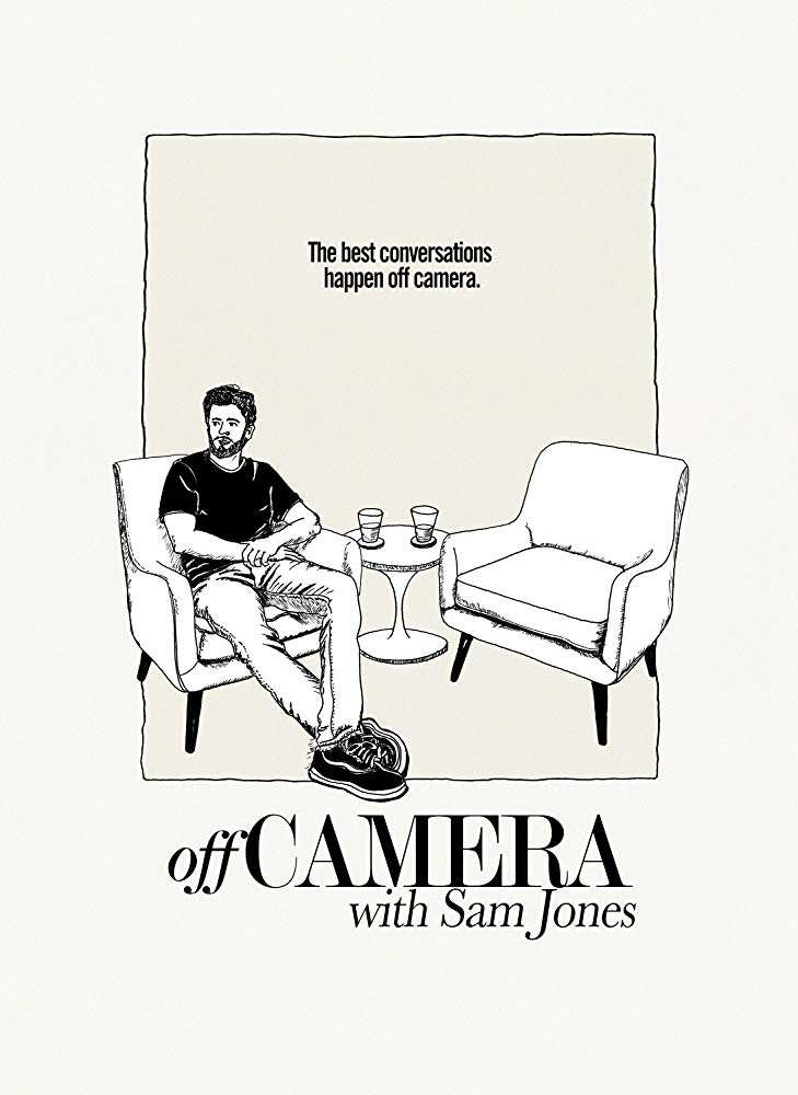 Off Camera with Sam Jones Season 1 123Movies