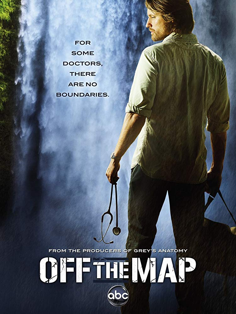 Off the Map Season 1 123Movies
