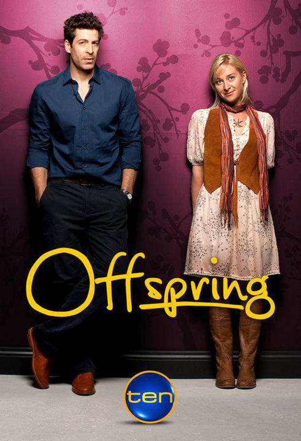 Watch Series Offspring Season 4