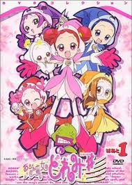 Watch Series Ojamajo Doremi Sharp Season 1